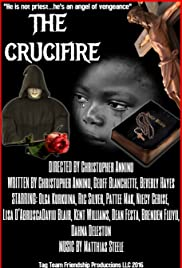 The CruciFire Poster