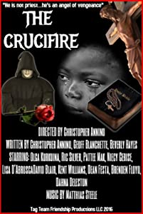 Adult movie dvd download The CruciFire [DVDRip]