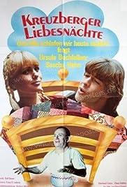 Kreuzberger Liebesnächte Poster