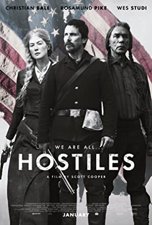 Permalink to Movie Hostiles (2017)