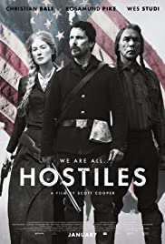 Watch Full HD Movie Hostiles (2017)