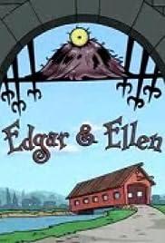 Edgar and Ellen Poster