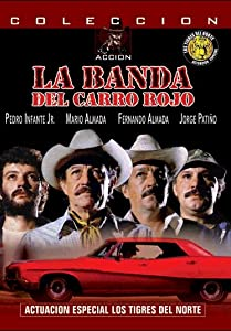 Good movies 2016 watch La Banda Del Carro Rojo by [Full]