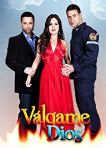 Téléchargements dvd free movie Válgame Dios - La boda que Santa Marbelis tanto quiso impedir, Aura Rivas [mp4] [hdrip] [mkv]