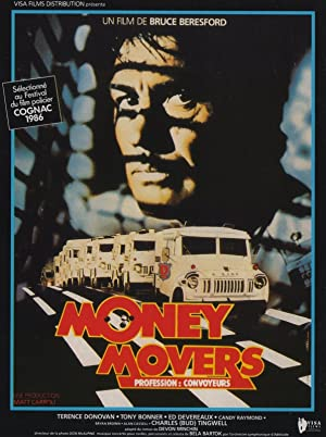Where to stream Money Movers