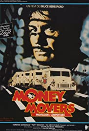Money Movers (1978) Poster - Movie Forum, Cast, Reviews