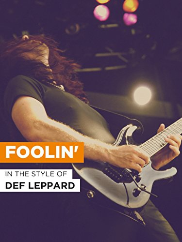 Def Leppard: Photograph (1983)