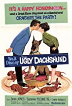 Primary image for The Ugly Dachshund