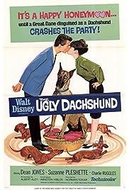 The Ugly Dachshund (1966) film en francais gratuit