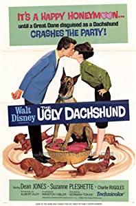 Hollywood movies 2018 free download hd The Ugly Dachshund USA [480x800]