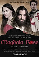 Magdala Rose