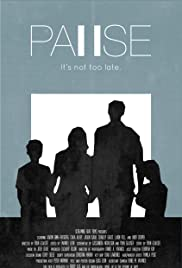 Pause Poster