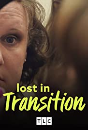 Lost in Transition Poster