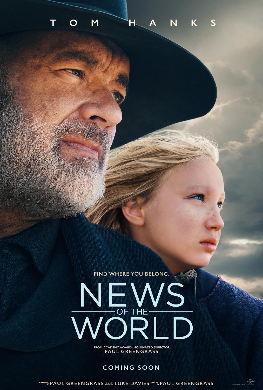 News of the World (2020) - IMDb