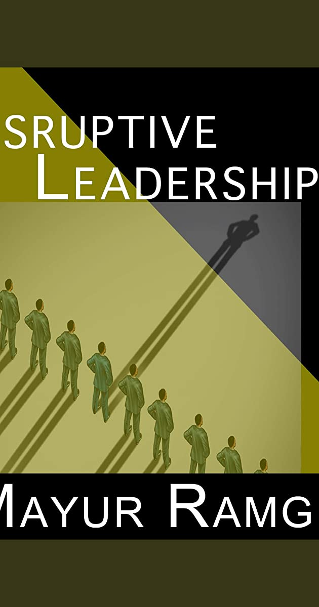 Download Disruptive Leadership or watch streaming online complete episodes of  Season1 in HD 720p 1080p using torrent