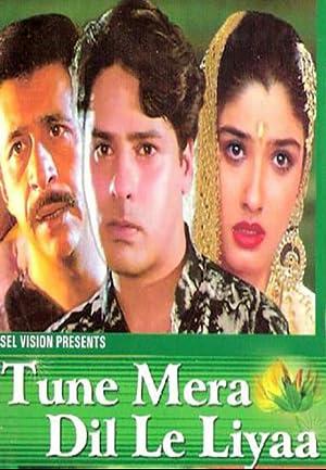 Tune Mera Dil Le Liyaa movie, song and  lyrics