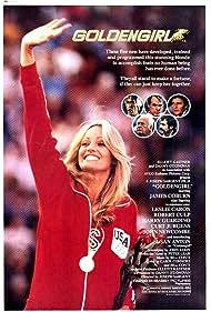 Goldengirl (1979) Poster - Movie Forum, Cast, Reviews