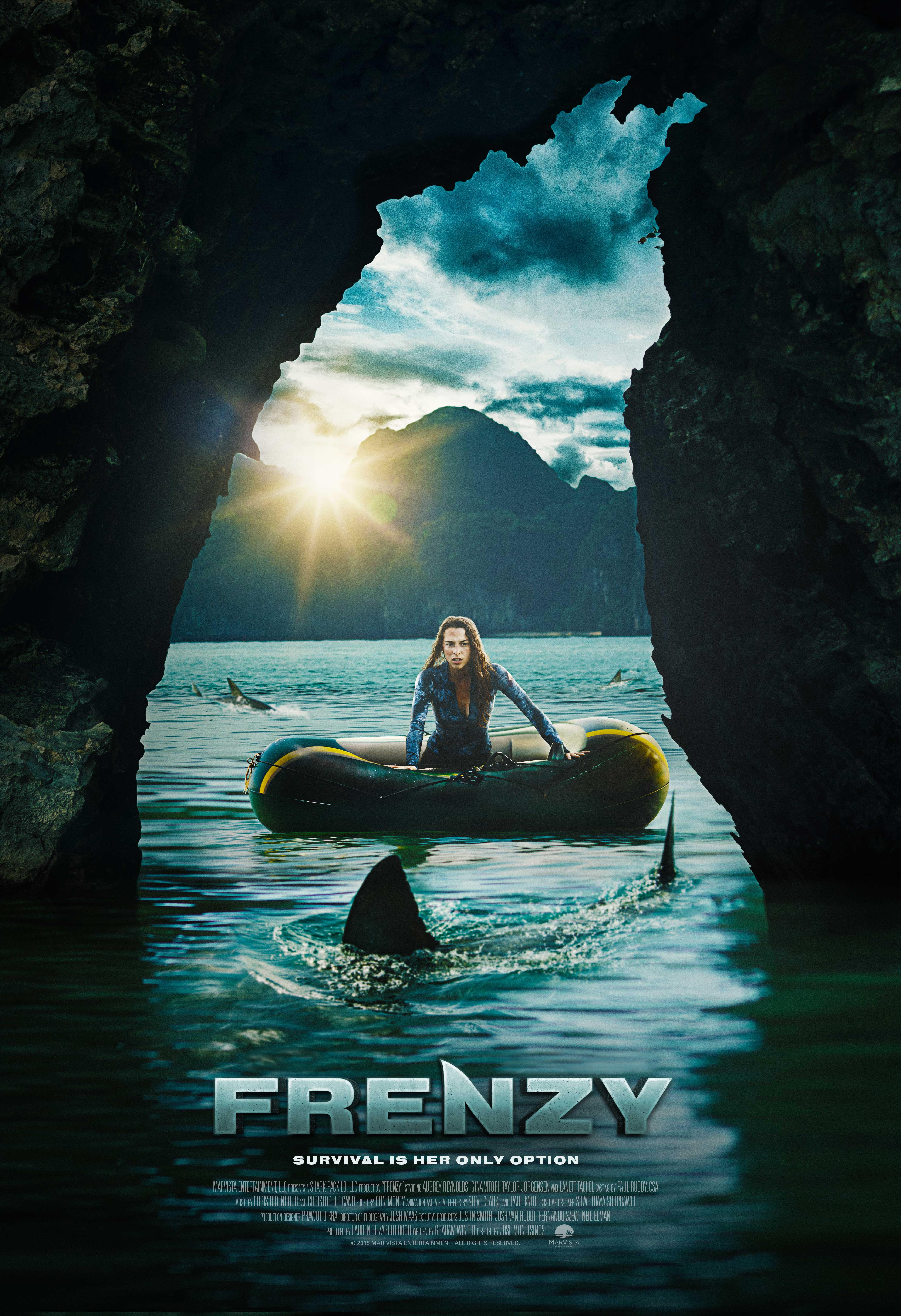 Frenzy (TV Movie 2018) - IMDb