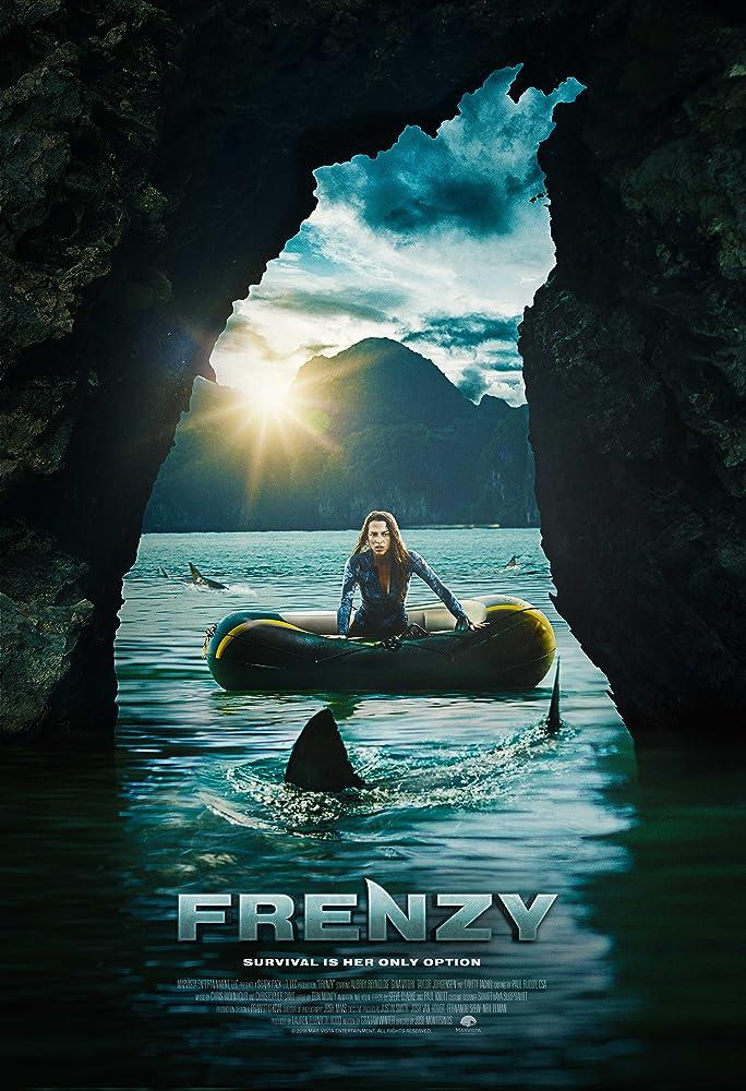 Frenzy (2018) online