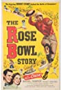 The Rose Bowl Story (1952) Poster