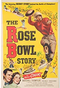 Primary photo for The Rose Bowl Story