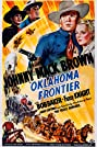Oklahoma Frontier (1939) Poster
