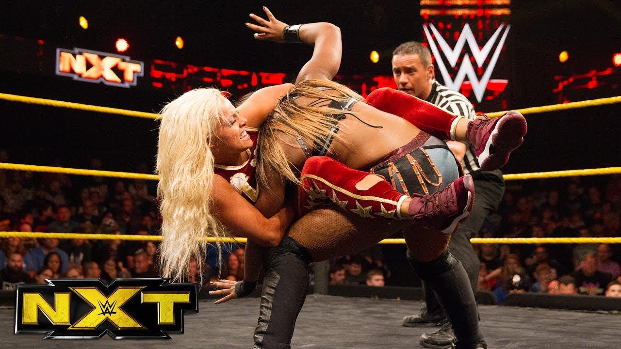 Countdown to WWE NXT TakeOver: San Antonio, Texas