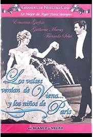 Download Los valses venían de Viena y los niños de París (1966) Movie
