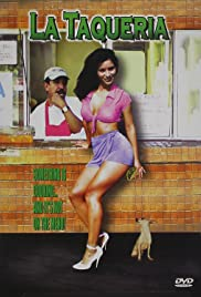 La taqueria Poster