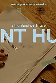 Saint Huck Poster