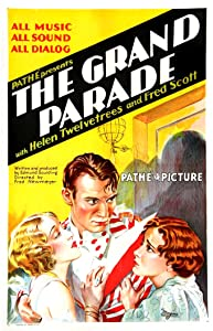 Full free movie downloads for pc The Grand Parade [1280x768]