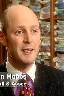 Simon Hobbs Picture