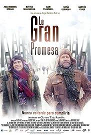 La Gran Promesa Poster