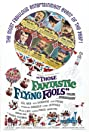 Those Fantastic Flying Fools (1967) Poster