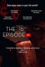 The 16th Episode Poster