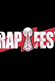 The Rapfest Poster