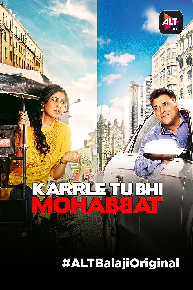 Karrle Tu Bhi Mohabbat (2017) WEB-DL [1080p-720p-480p] S02 Complete Ep(1-14) AAC Esub