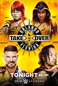 Primary photo for NXT TakeOver: Orlando