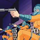 Space Cobra (1982)