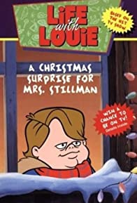 Primary photo for Life with Louie: A Christmas Surprise for Mrs. Stillman
