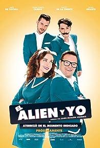 Primary photo for El Alien y yo