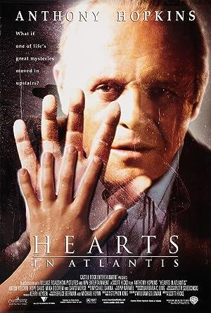 Hearts in Atlantis Poster Image