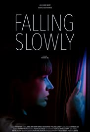 Falling Slowly Poster