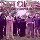 Jake Estrada, Daniel Patrick Hearn, Stephen Huey, Tanner Kihm, Logen Valdez, and Shanna Ammons in Cottontail (2017)