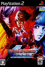 The King Of Fighters 2002 Unlimited Match Video Game 2009 Imdb