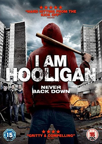 I Am Hooligan on FREECABLE TV