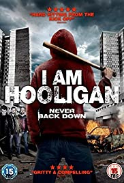 I Am Hooligan Poster