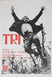 Tri(1965) Poster - Movie Forum, Cast, Reviews