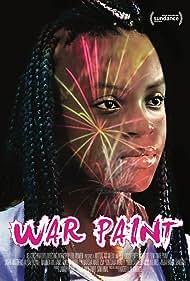 Sasha Matthews in War Paint (2018)