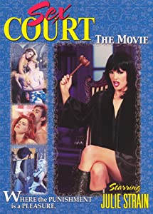 Best site for watching free new movies Judge Julie De-Robed by none [720p]